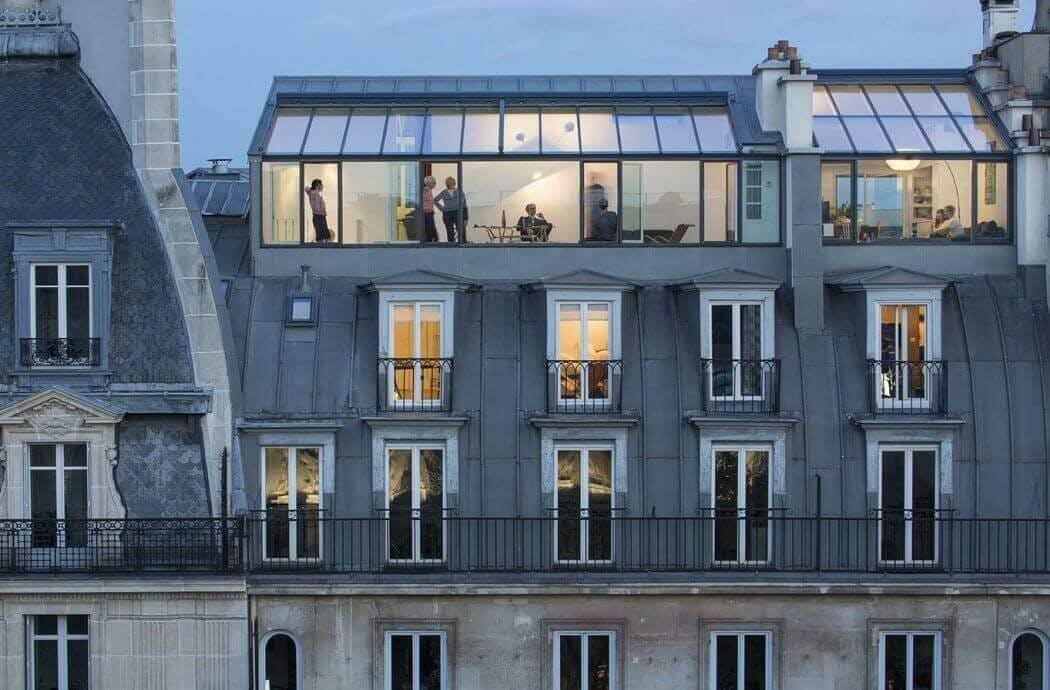 Démarches à effectuer pour surélever un immeuble ou un appartement