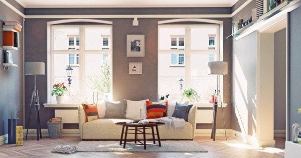 Rénovation complète d'un appartement haussmannien