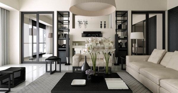 Rénovation d'appartement Paris 16