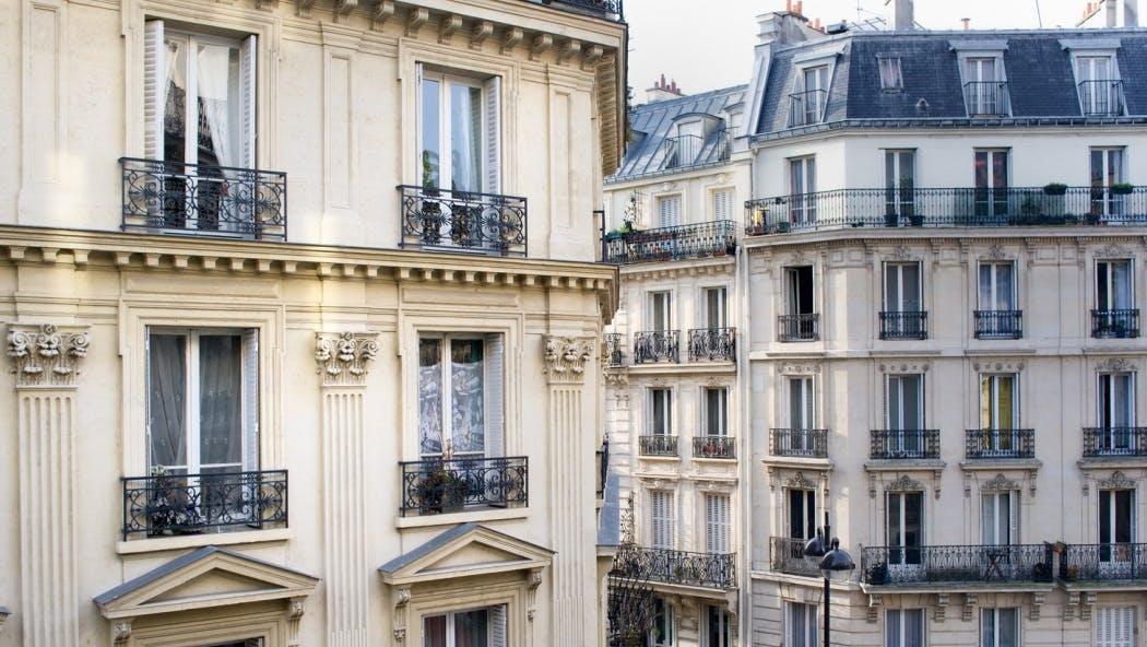Combien coûte un architecte à Paris?