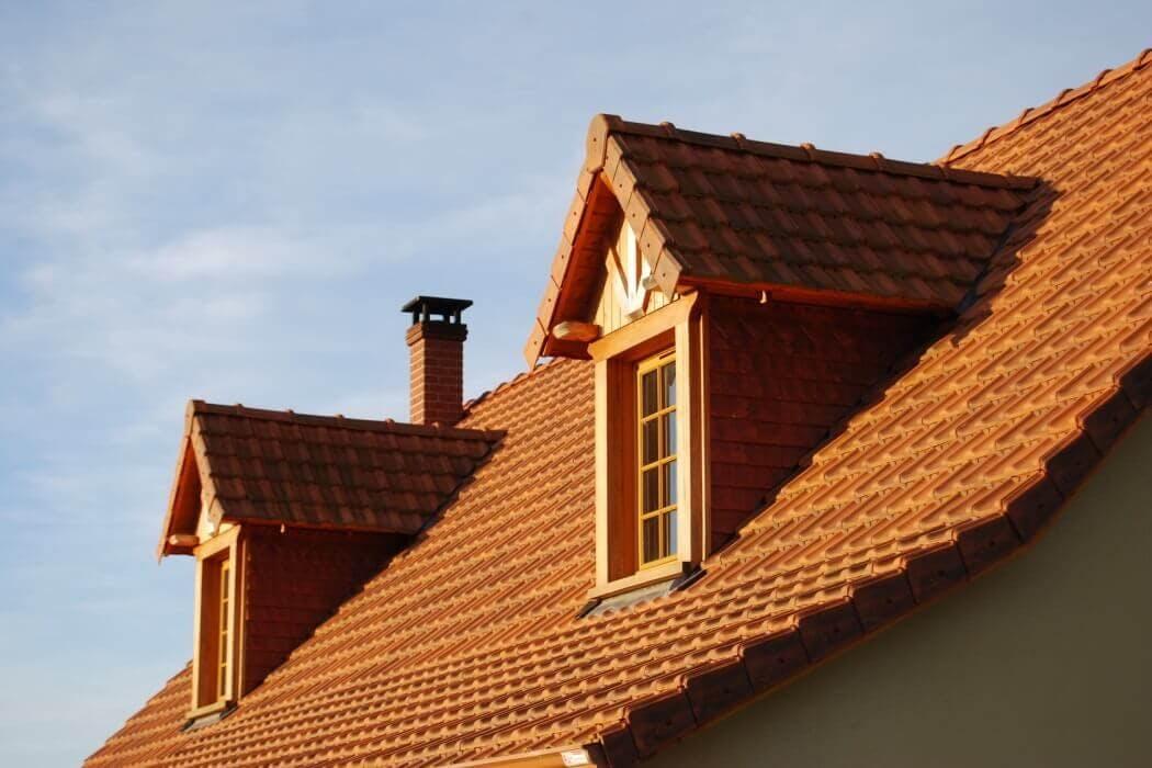Rénovation du gros oeuvre: la toiture