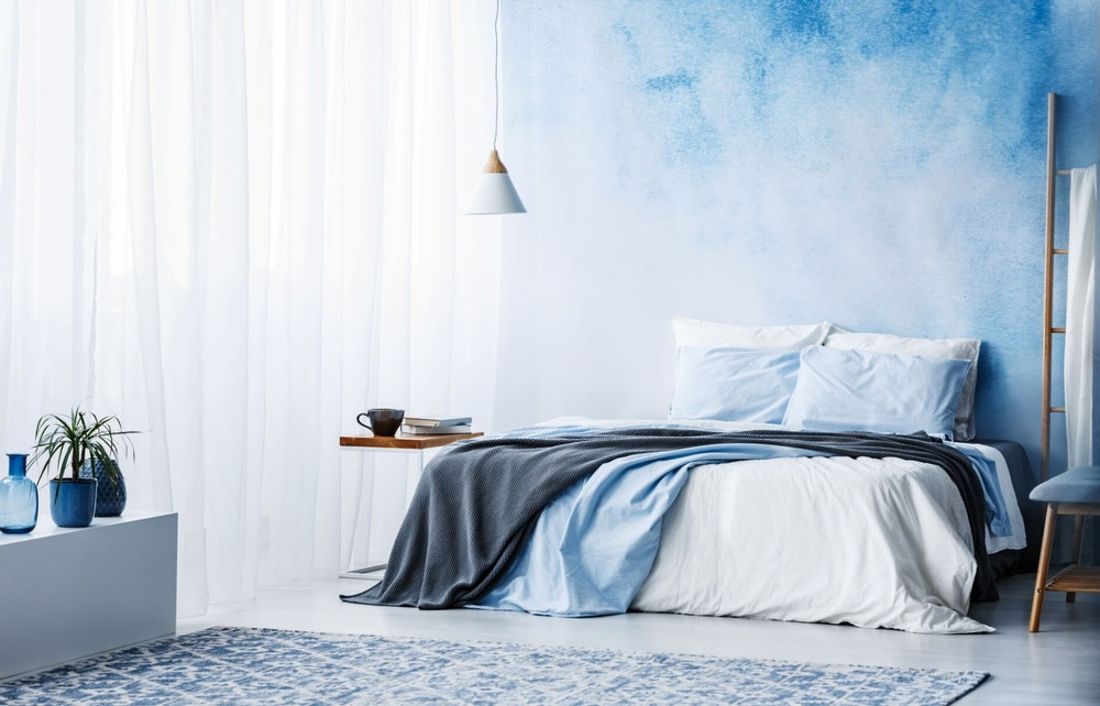 Papier peint pour une chambre