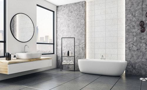 Decoration et idees deco salle de bain