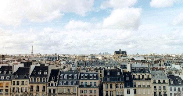 Styles architecturaux à Paris