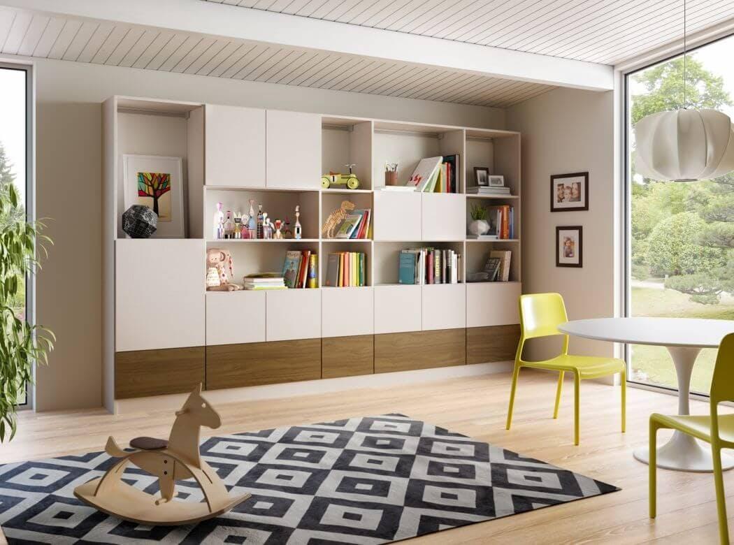 Coût Bibliothèque Sur Mesure meuble sur mesure [guide complet]