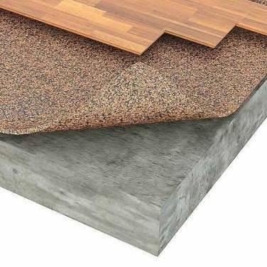 Isolation phonique sol et plancher