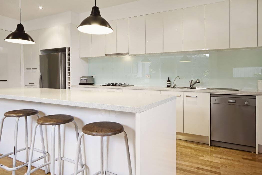 Critères d'aménagement d'une cuisine