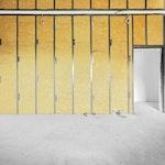 Rénovation de l'isolation