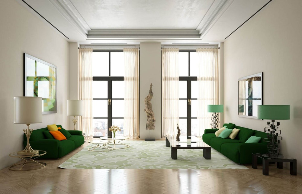 Devis rénovation appartement de 89 m²