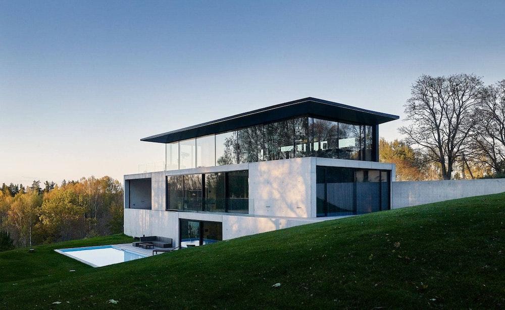 Maison ecologique ou ecoconstruction