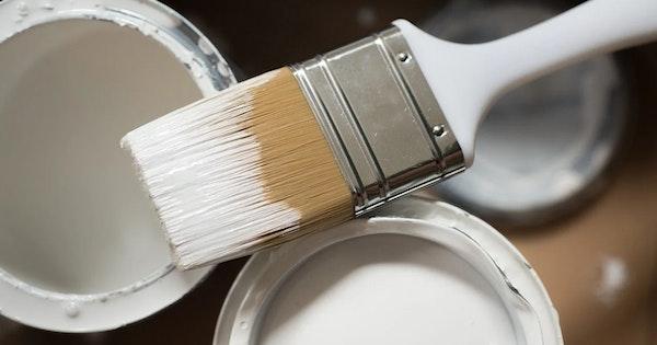 Centrale d'achat - Peinture
