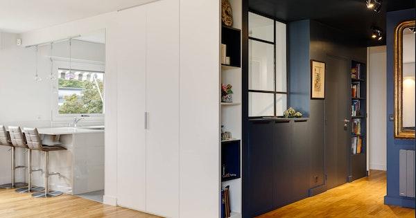Rénovation Appartement à Paris