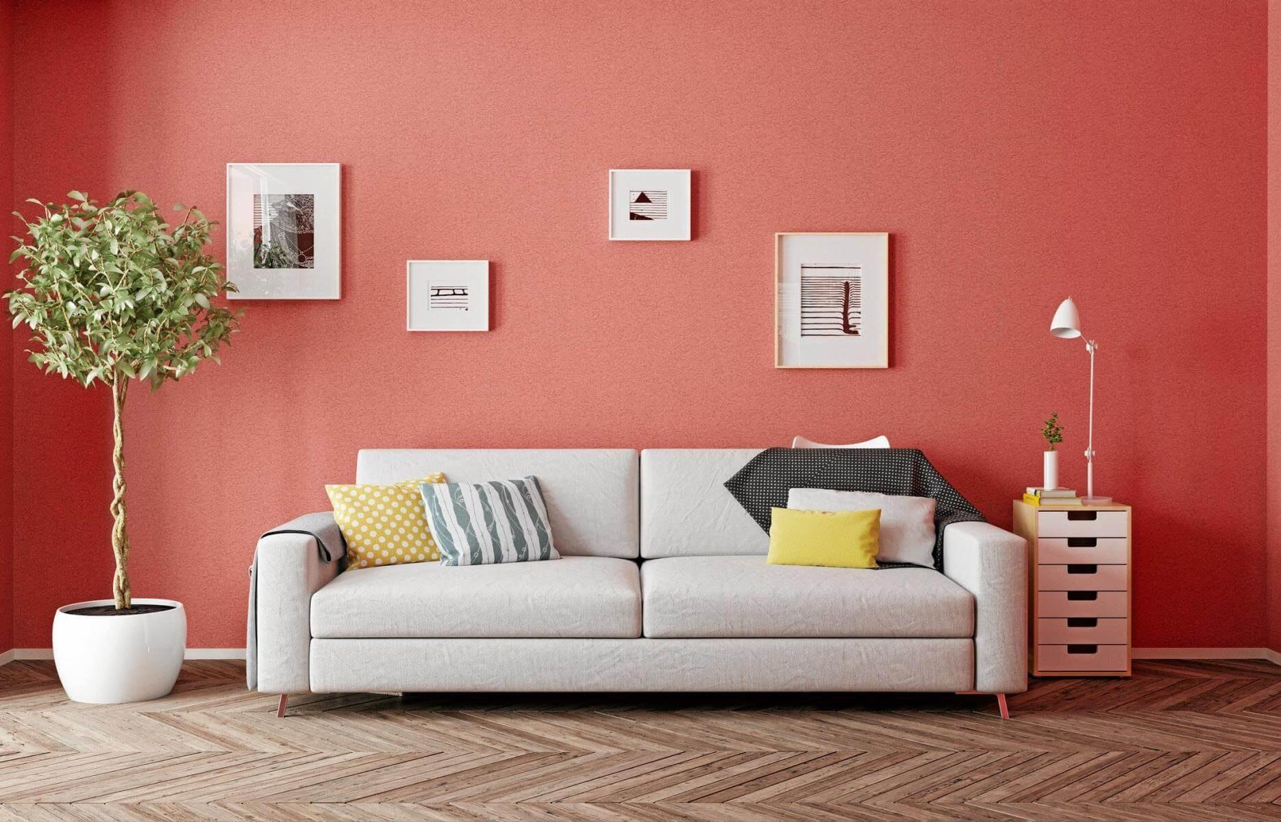 Travaux de peinture : quelle peinture choisir ?