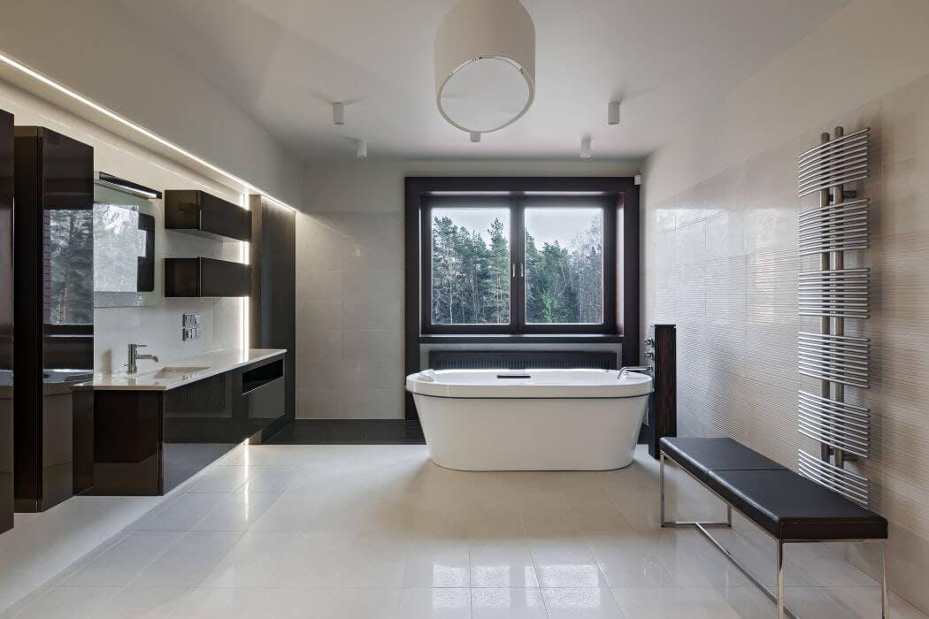 Délais de rénovation d'une salle de bain