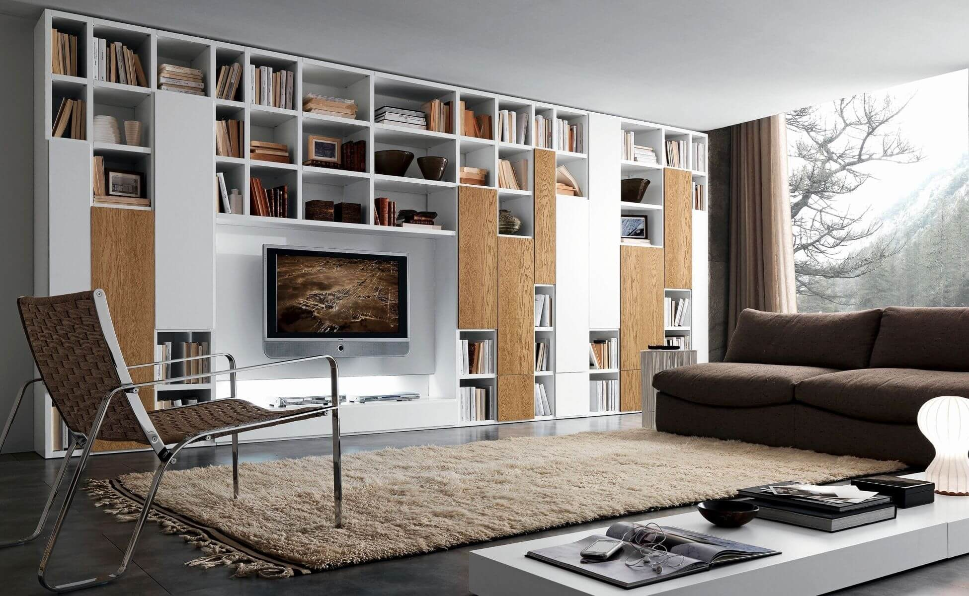 Meuble sur mesure, meuble personnalisé
