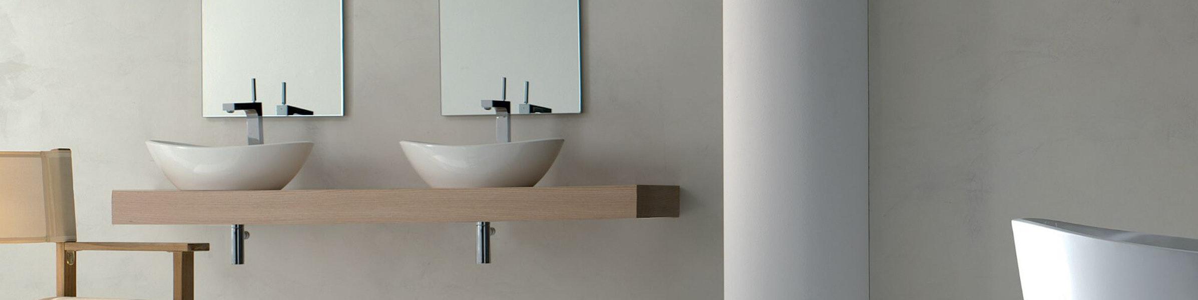 refaire salle de bain rénovation rénover sa salle de bain par hemea (ex-Travauxlib)