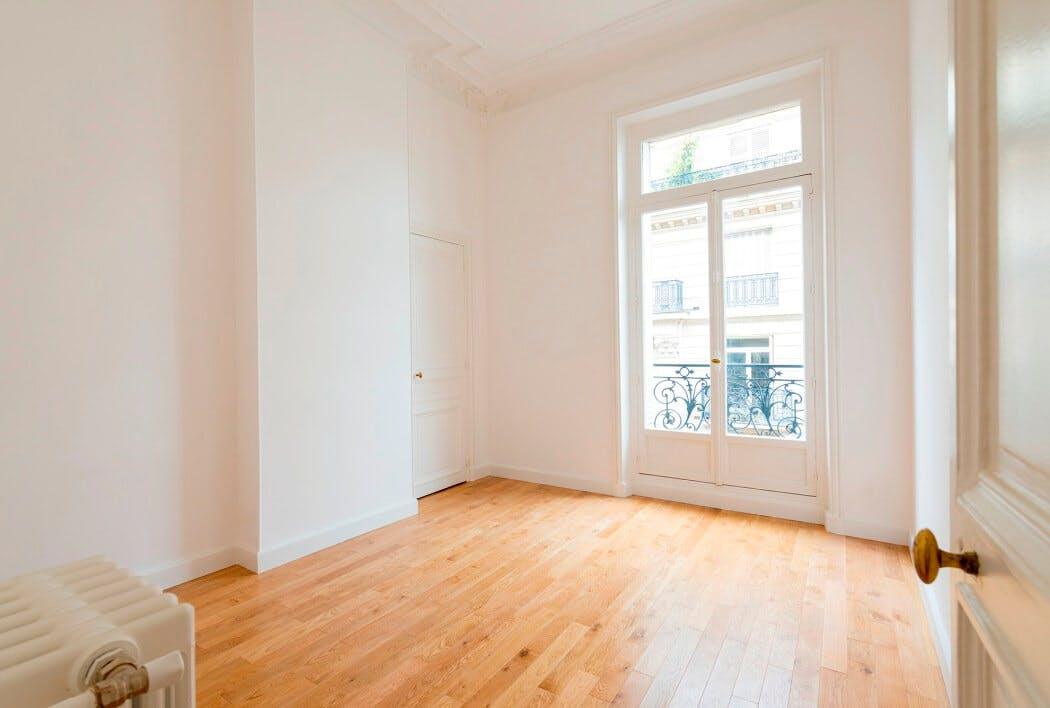 Compromis de vente pour un appartement en copropriété
