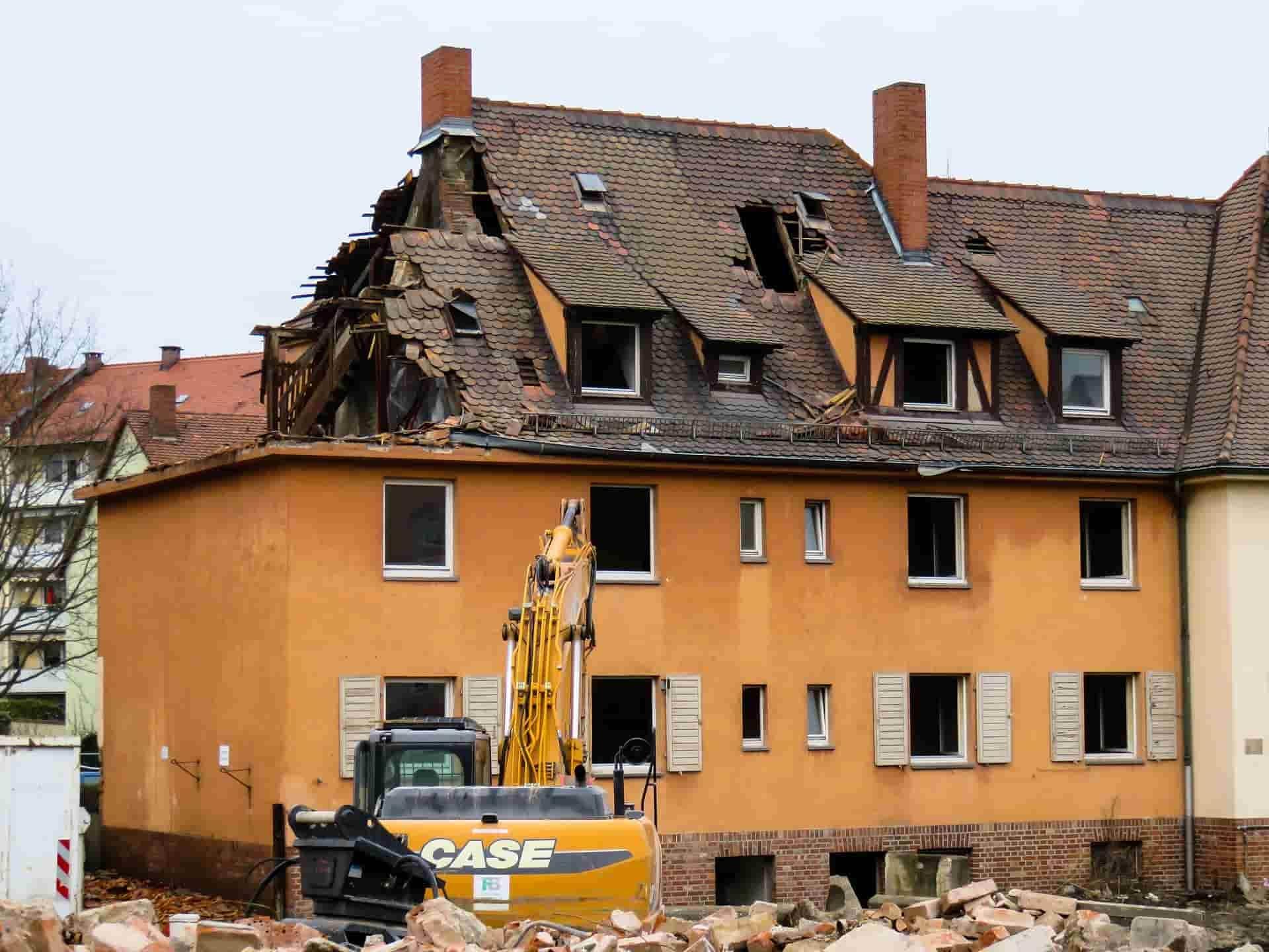 rénovation toiture maison