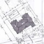 Plan de masse maison