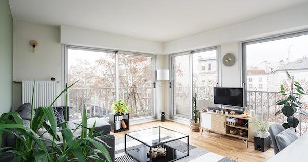 Exemple devis - Rénovation d'un appartement de 60 m²