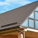 Type de toit pour une construction