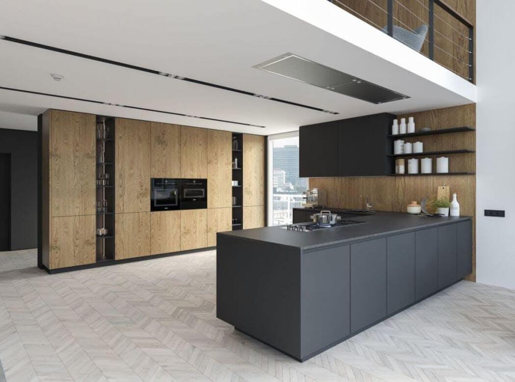 Prix d'une rénovation d'appartement à Paris 15