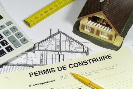 permis de construire trouver des chantiers