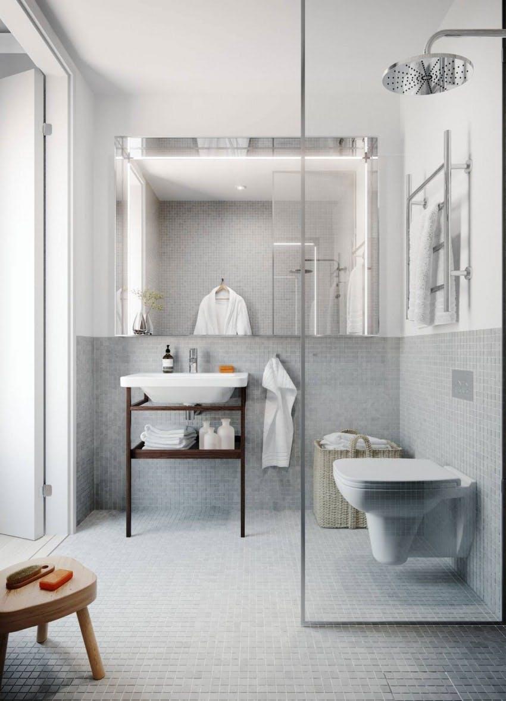 guide chantier rénovation salle de bain appartement paris