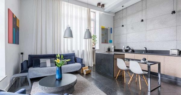 Rénovation d'appartement Paris 14