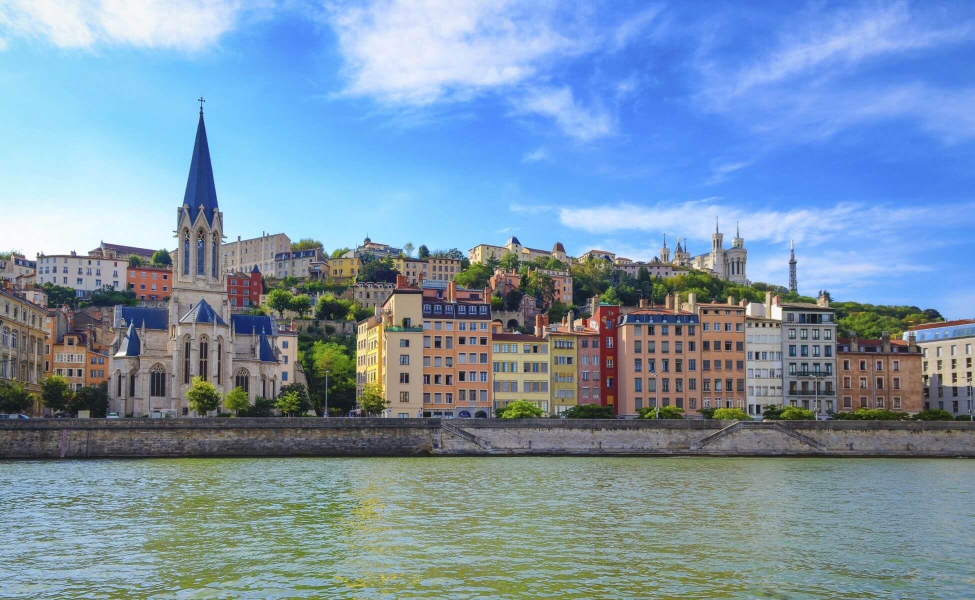 Architecte à Lyon : DPLG ou DE-HMONP