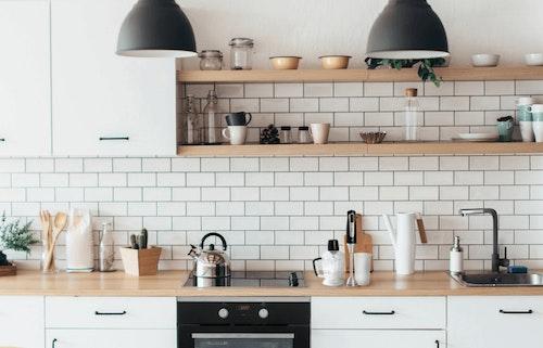 Rénovation d'une cuisine à Paris