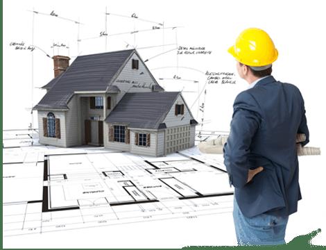 architectes courtiers en travaux