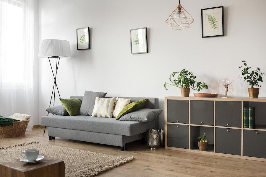 Travaux de rénovation d'un appartement ou d'une maison