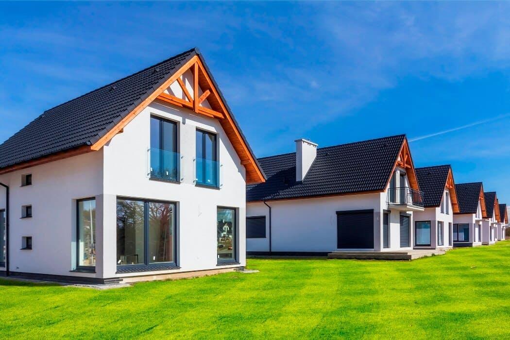 Construction de maison par un constructeur