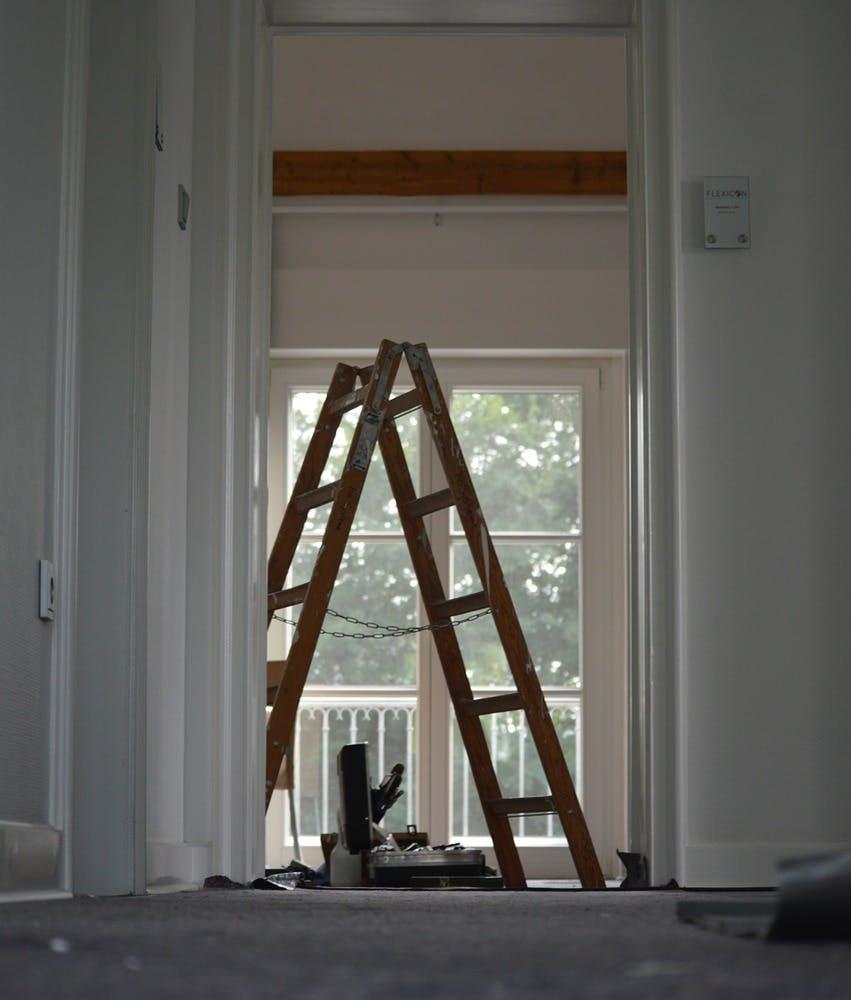 Renovation intérieur appartement