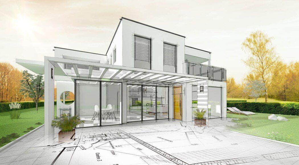 Permis de construire: quand faut-il passer par un architecte?