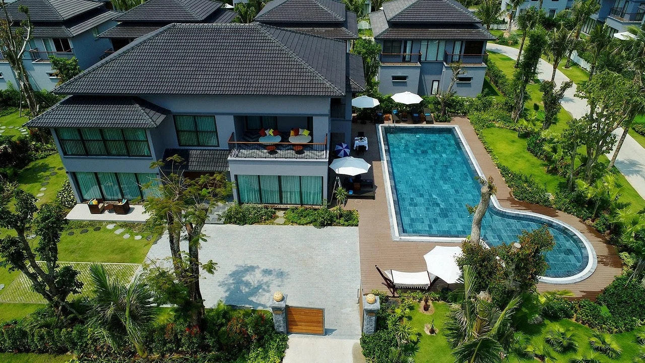 Rénovation maison avec piscine Nantes