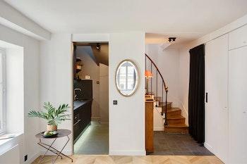 Rénovation d'un Appartement de 65 m² à Paris 6