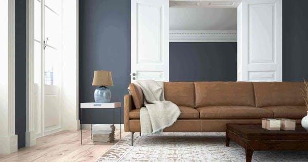Rénovation complète d'un appartement de 60 m²