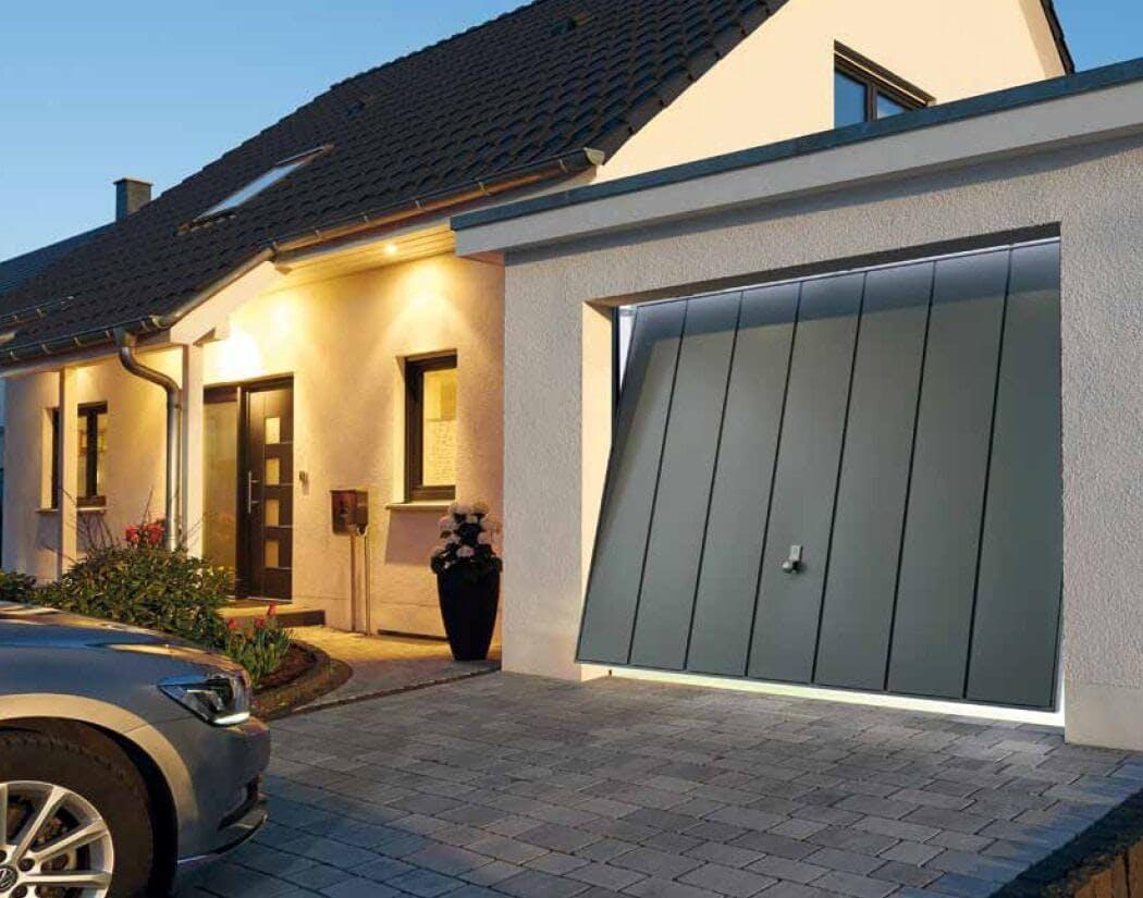 Dimensions garage pour une voiture