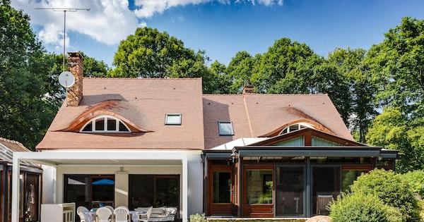 Rénovation Maison 270 m² - Chanteloup-en-Brie