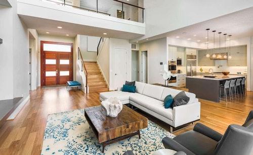 Achat immobilier avec travaux