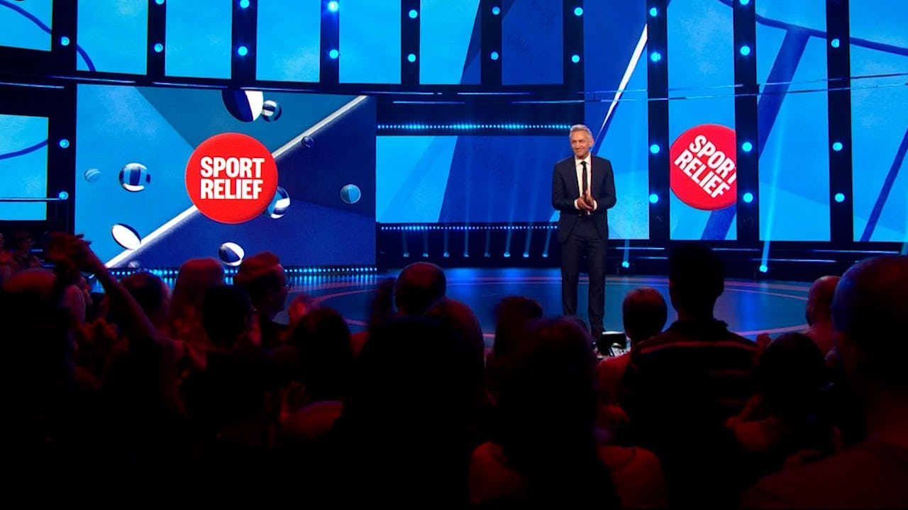 Sports relief 2020 Stage 2