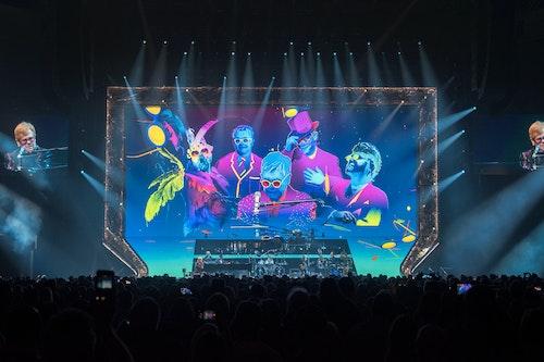 Elton John Farewell Yellow Brick Road Tour main image
