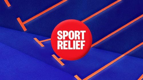 Sport Relief 2020 main image