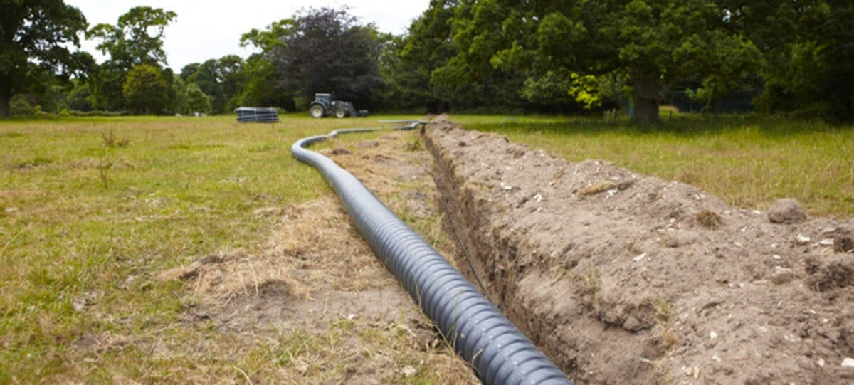district heating project works
