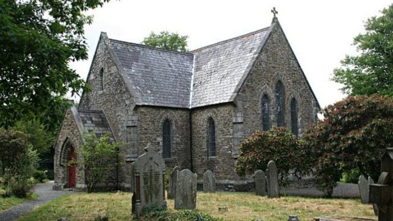 Gulworthy Church, Devon