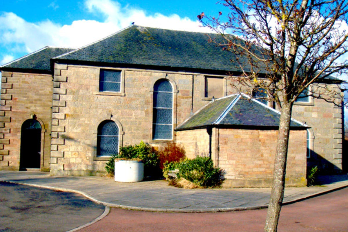 St Brides Community Centre