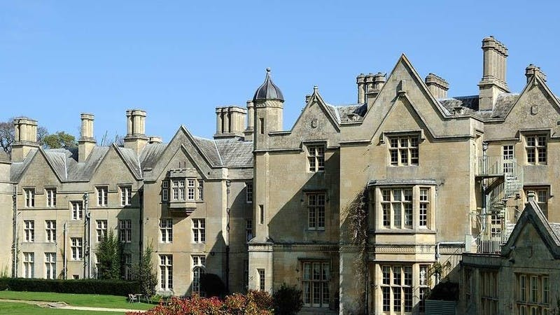 Dumbleton Hall Hotel, Cotswolds, Biomass Case Study Image