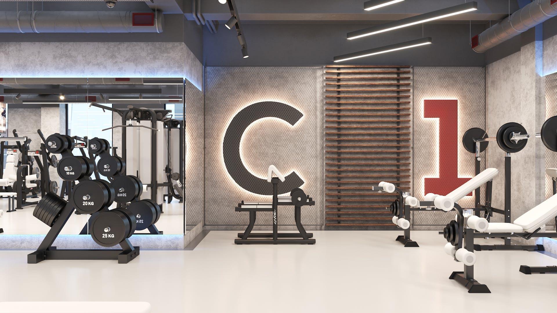 Crocus Fitness Trenders
